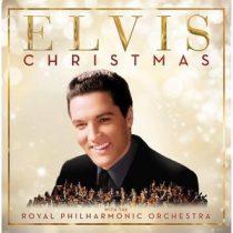 ELVIS PRESLEY - Christmas With The Royal Philharmonic Orchestra / vinyl bakelit / LP