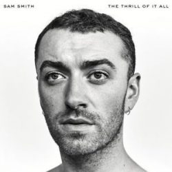 SAM SMITH - The Thrill Of It All / vinyl bakelit / LP