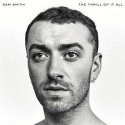 SAM SMITH - The Thrill Of It All / vinyl bakelit / LP