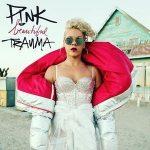 PINK - Beautiful Trauma CD