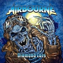 AIRBOURNE - Diamond Cuts / vinyl bakelit / 4xLP