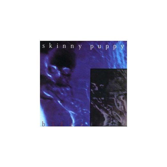 SKINNY PUPPY -  Bites / vinyl bakelit / LP