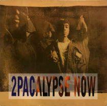 2 PAC - 2 Pacalypse Now / vinyl bakelit / LP
