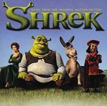 FILMZENE - Shrek CD