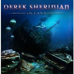 DEREK SHERINIAN - Oceana / vinyl bakelit / LP