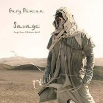 GARY NUMAN - Savage / vinyl bakelit / LP