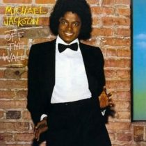 MICHAEL JACKSON - Off The Wall / vinyl bakelit / LP