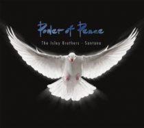 ISLEY BROTHERS & SANTANA - Power Of Peace / vinyl bakelit / 2xLP