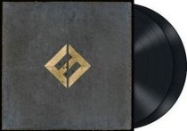 FOO FIGHTERS - Concrete & Gold / vinyl bakelit / 2xLP
