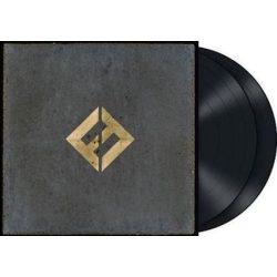 FOO FIGHTERS - Concrete & Gold / vinyl bakelit / 2xLP
