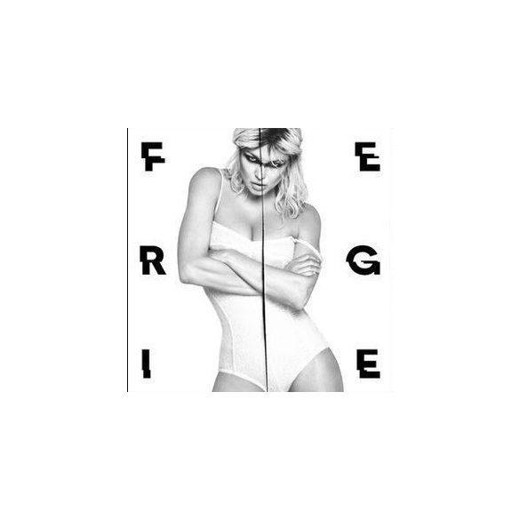 FERGIE - Double Dutchess / vinyl bakelit / 2xLP