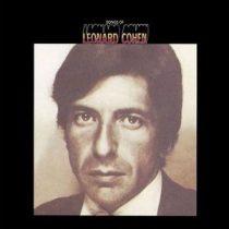 LEONARD COHEN - Songs Of Leonard Cohen / vinyl bakelit / LP