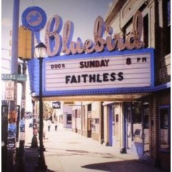 FAITHLESS - Sunday 8 PM / vinyl bakelit / 2xLP