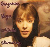 SUZANNA VEGA - Solitude Standing / vinyl bakelit / LP