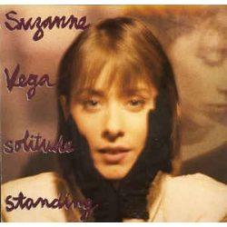 SUZANNE VEGA - Solitude Standing / vinyl bakelit / LP