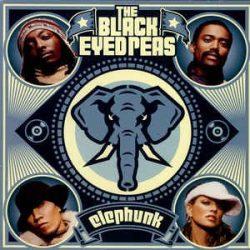 BLACK EYED PEAS - Elephunk / vinyl bakelit / 2xLP