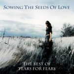 TEARS FOR FEARS - Sowing The Seeds Of Love Best Of / 2cd / CD