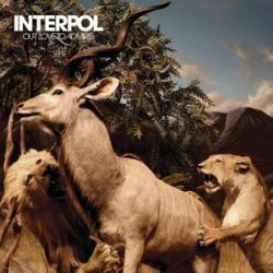 INTERPOL - Our Love To Admire / vinyl bakelit / 2xLP