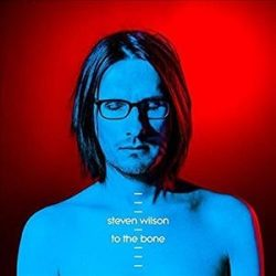 STEVEN WILSON - To The Bone / vinyl bakelit / LP