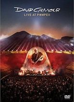DAVID GILMOUR - Live At Pompei / 2dvd / DVD