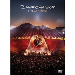 DAVID GILMOUR - Live At Pompei / 2dvd / DVD