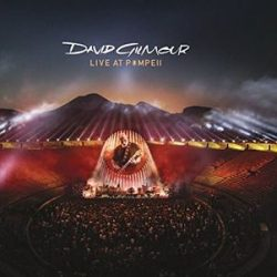 DAVID GILMOUR - Live At Pompei / 2cd / CD