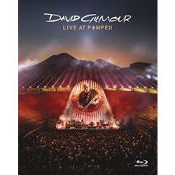 DAVID GILMOUR - Live At Pompei / blu-ray / BRD
