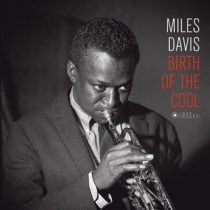 MILES DAVIS - Birth Of The Cool / vinyl bakelit / LP