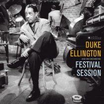 DUKE ELLINGTON - Festival Session / vinyl bakelit / LP