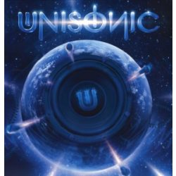 UNISONIC - Unisonic / vinyl bakelit / LP