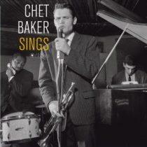 CHET BAKER - Sings / vinyl bakelit / LP