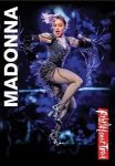 MADONNA - Rebel Heart Tour DVD