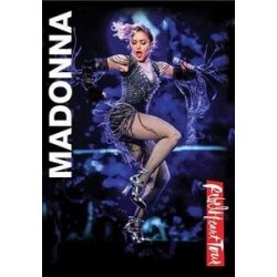 MADONNA - Rebel Heart Tour DVD