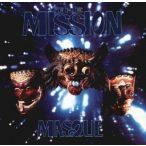 MISSION - Masque / vinyl bakelit / LP