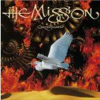 MISSION - Carved In The Sand / vinyl bakelit / LP