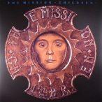 MISSION - Children / vinyl bakelit / LP