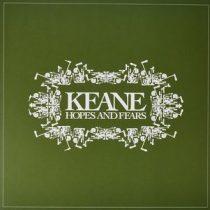 KEANE - Hopes And Fears / vinyl bakelit / 2xLP