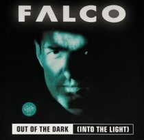FALCO - Out Of The Dark / vinyl bakelit / LP