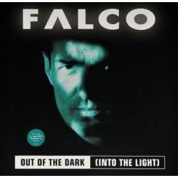 FALCO - Out Of The Dark / vinyl bakelit / LP
