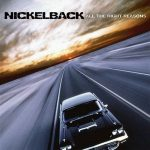 NICKELBACK - All The Right Reasons / vinyl bakelit / LP