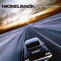 NICKELBACK - All The Right Reasons / vinyl bakelit / LP