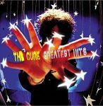 CURE - Greatest Hits / vinyl bakelit / 2xLP