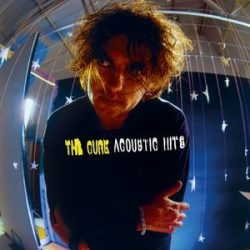 CURE - Acoustic Hits / vinyl bakelit / 2xLP