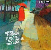 OSCAR PETERSON - Plays The Cole Porter Songbook / vinyl bakelit / LP