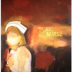 SONIC YOUTH - Sonic Nurse / vinyl bakelit / LP