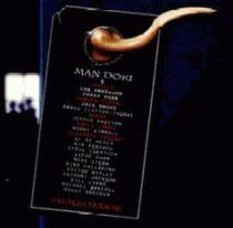 MANDOKI LESLIE - Találkozások CD