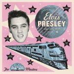 ELVIS PRESLEY - A Boy From Tupelo / vinyl bakelit / LP