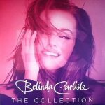 BELINDA CARLISLE - Collection / vinyl bakelit / 2xLP