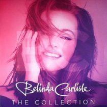 BELINDA CARLISLE - Collection / vinyl bakelit / 2xLP