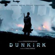FILMZENE - Dunkirk ( Hans Zimmer ) CD